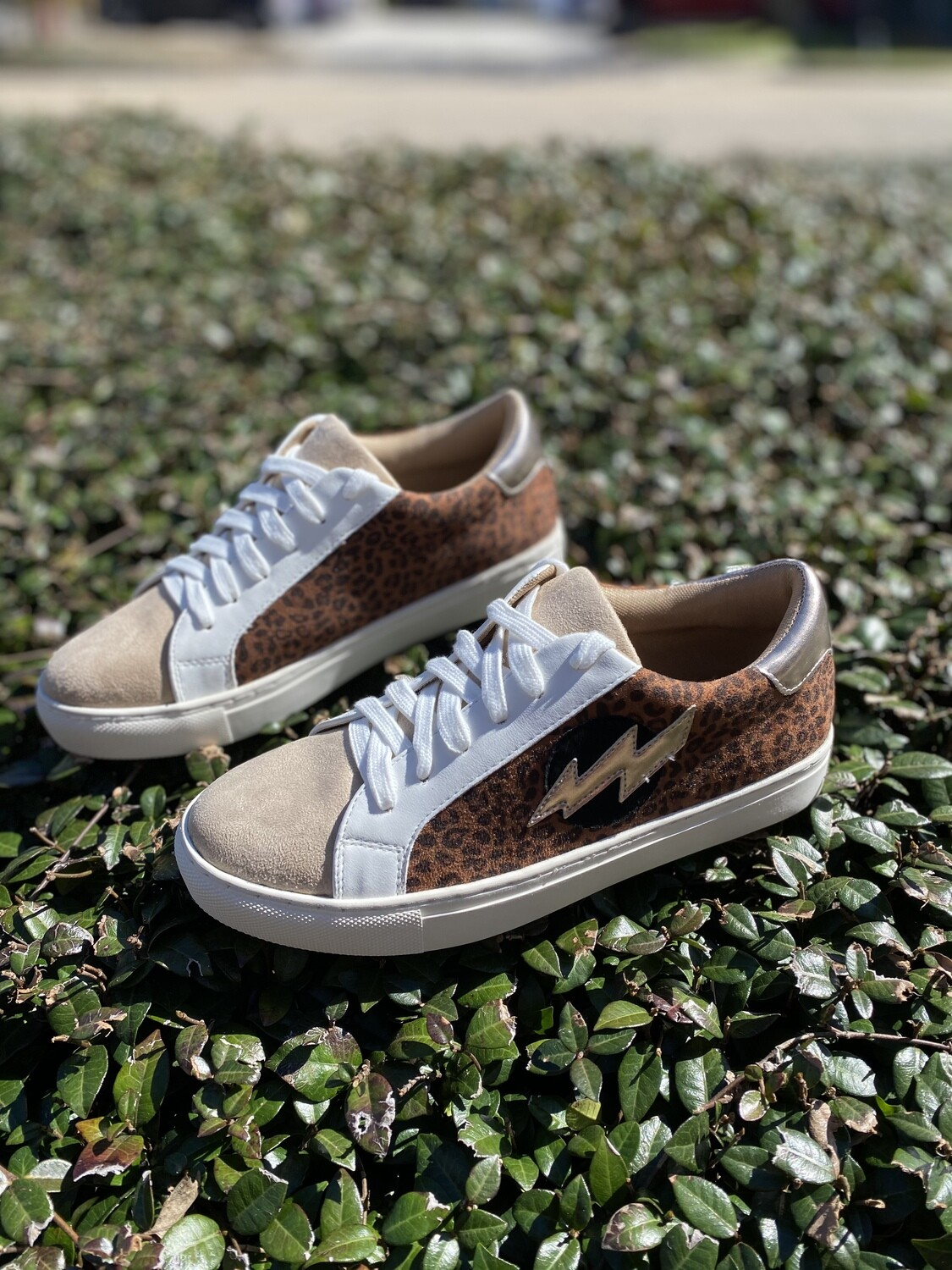 Corkys Bolt Sneakers