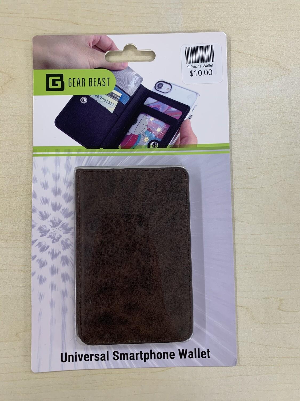 9 Phone Wallet