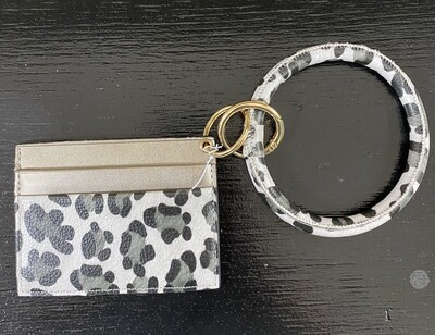 Cardholder Bangle Wallet