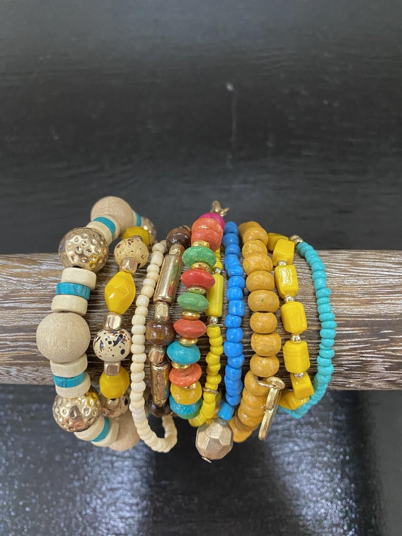 Bracelet Sets 2