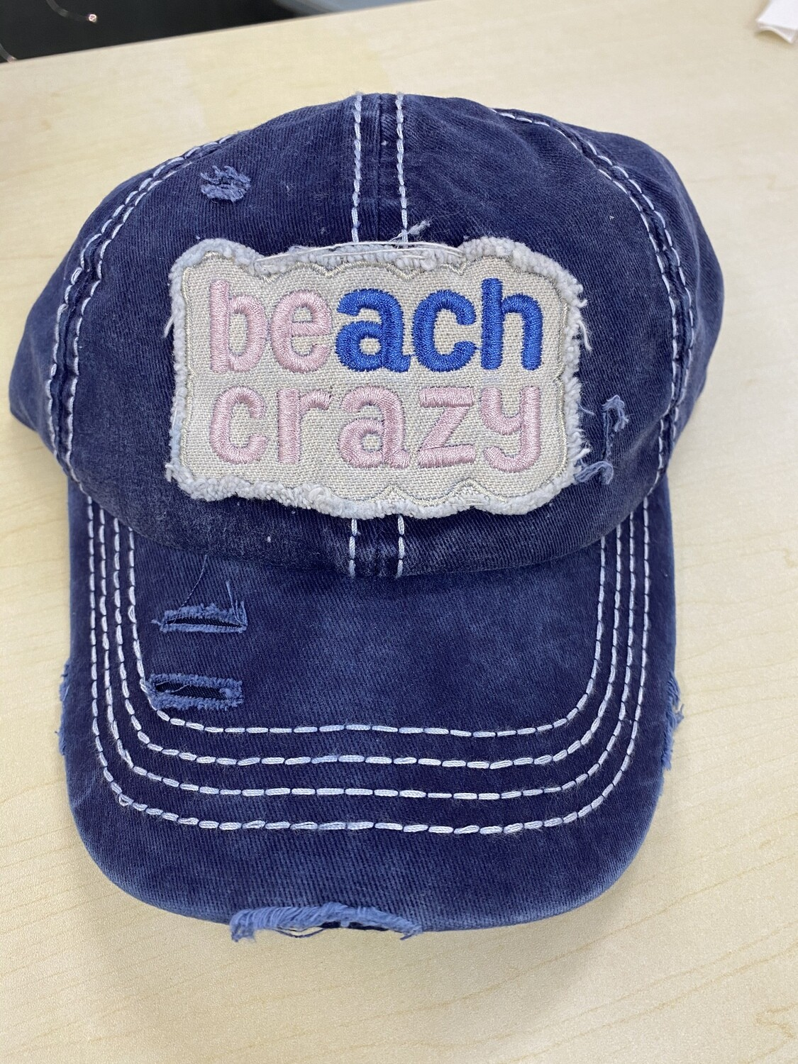 Beach Crazy CC Hat (21)