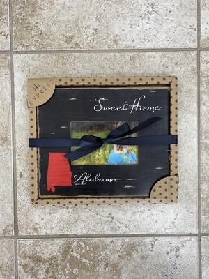 Sweet Home Frame