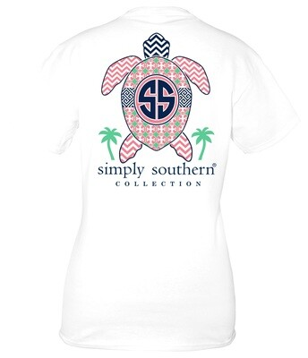 Simply Southern SS Tee