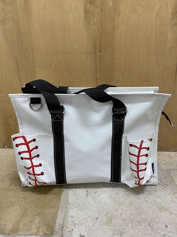 Utility Tote Baseball