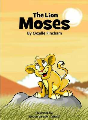 The Lion Moses