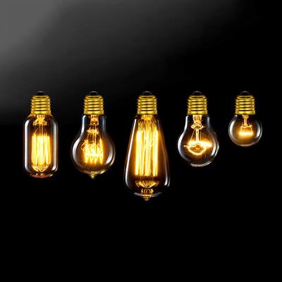 Globe LED Leuchtmittel E27
