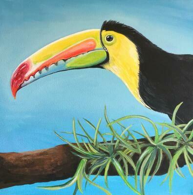 Toucan Tree