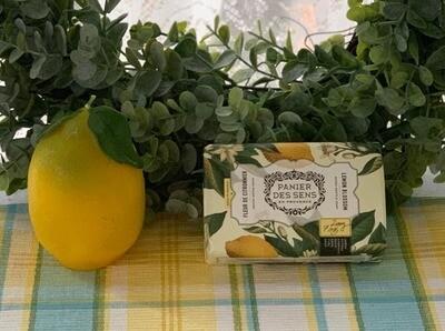 Lemon Blossom Soap