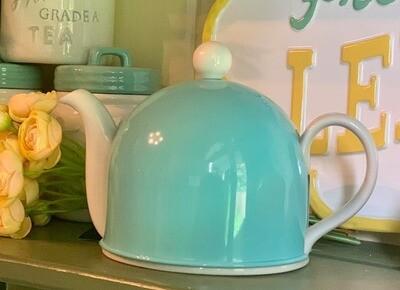 Insulated Tea Pot