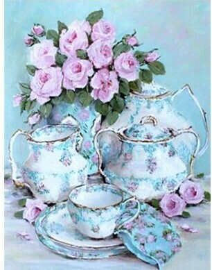 Josephina's Tea