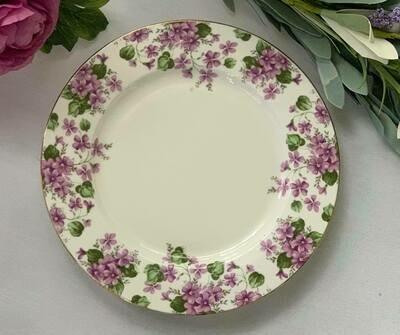 Violet Plate