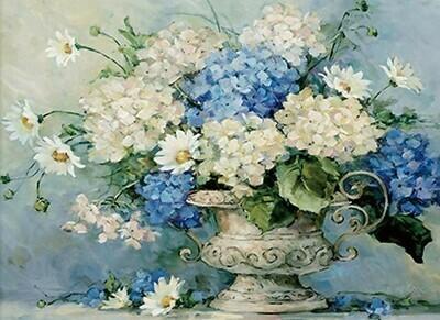 Louisa's Hydrangeas