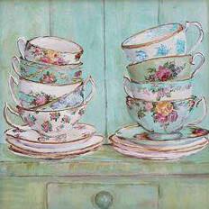 Caroline's Tea Cups