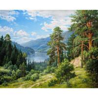 Stehekin Trail