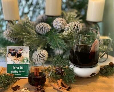 Mulled Wine/Cider Gift Set