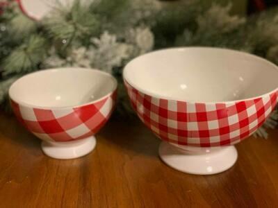 Hot Cocoa Small Bowl