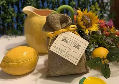Lemon Tea Cake Mix