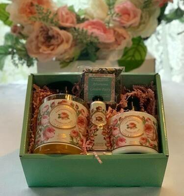 Rose Gift-tea
