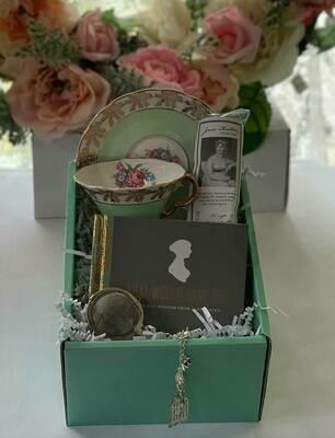 Jane Austen Gift-tea