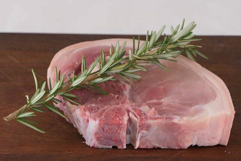 Pork Chop