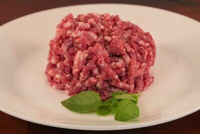 Mixed Mince