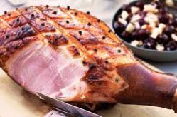 Ham on the Bone Full/Half