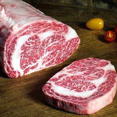Sher Wagyu MS8 Scotch Steak