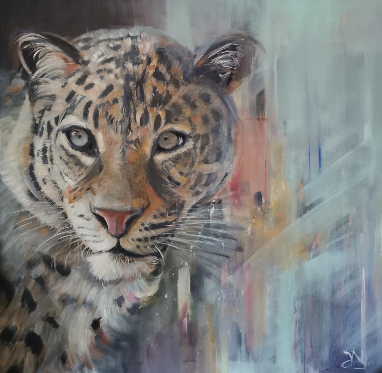 Jaguar ll