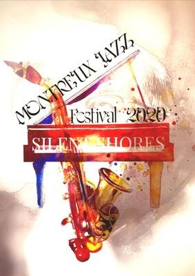 Poster Silence SHORES 2020