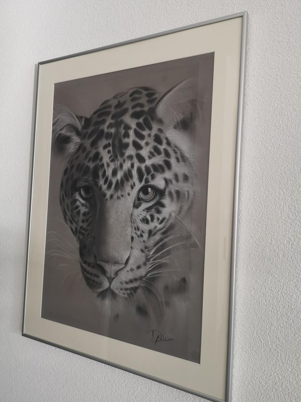 Jaguar I /Original