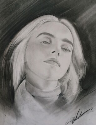 Billie Eilish /Original