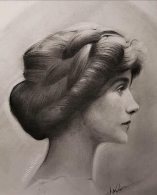 Gabrielle Chanel /Original