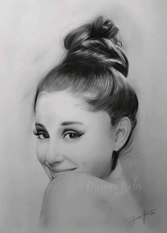 Ariana Grande   ORIGINAL