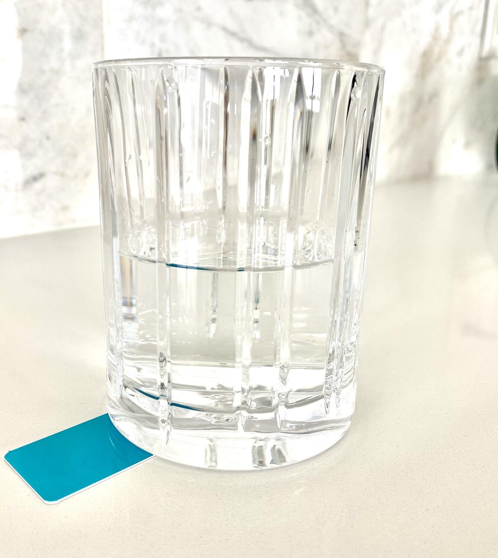 Hydration Card (Set of 3)