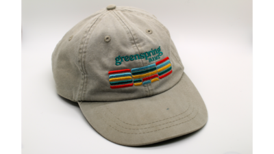 Greenspring Farms Hat