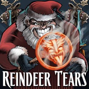 Reindeer Tears BBA Barleywine 2017 - 22oz Bottle
