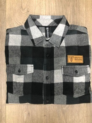 Flannel Shirt - XL