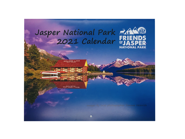 2021 FJNP Calendar