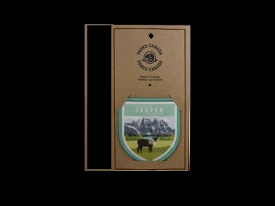 Parks Canada - Vintage Patch