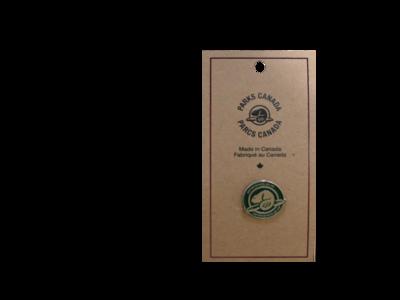 Parks Canada - Logo Pin