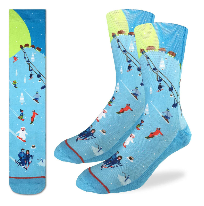 Socks - Skiing