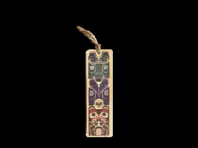 Ornament - Haida Totem