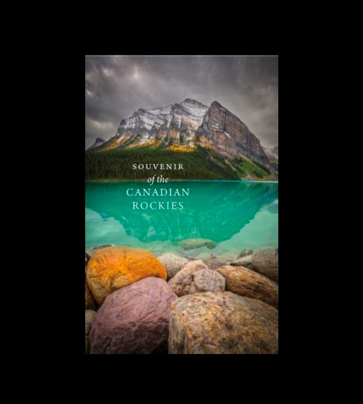 Souvenir of the Canadian Rockies
