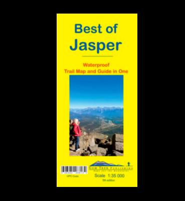 Best of Jasper Map