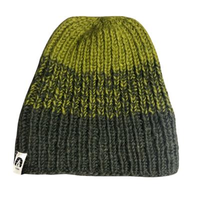 Ambler Cypress Wool Toque