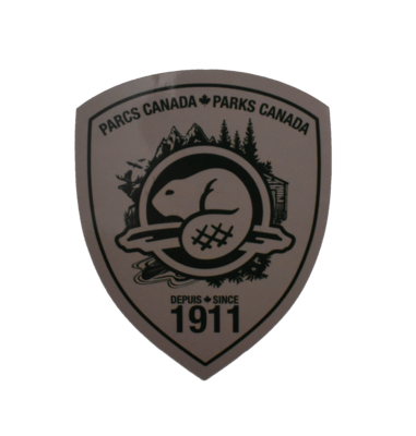 Parks Canada - Diversity Decal