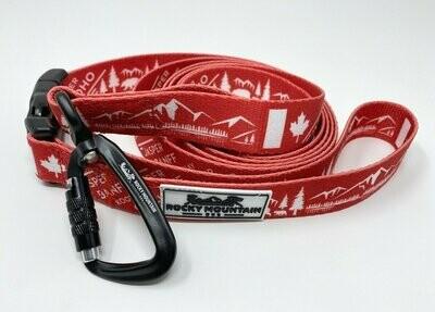 Rocky Mountain Dog Canadian Rockies Dog Leash