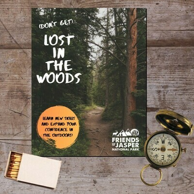 Naturalist Activity Kits