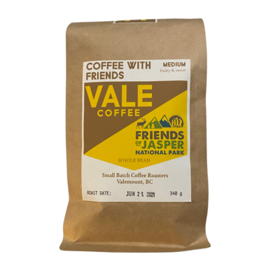 Coffee - Medium Roast