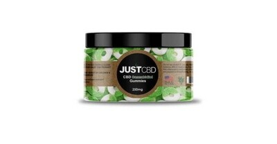 Just CBD gummy 250mg